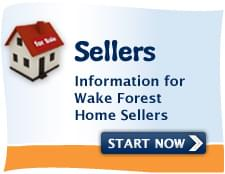 Information for Wake Forest Home Sellers